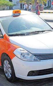 MoTC announce taxi tariffs as of mid-2019   واف
